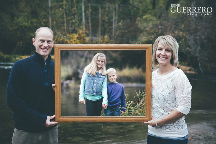 Spokane Family Photography