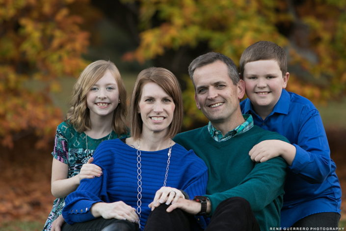 Spokane Family Pictures