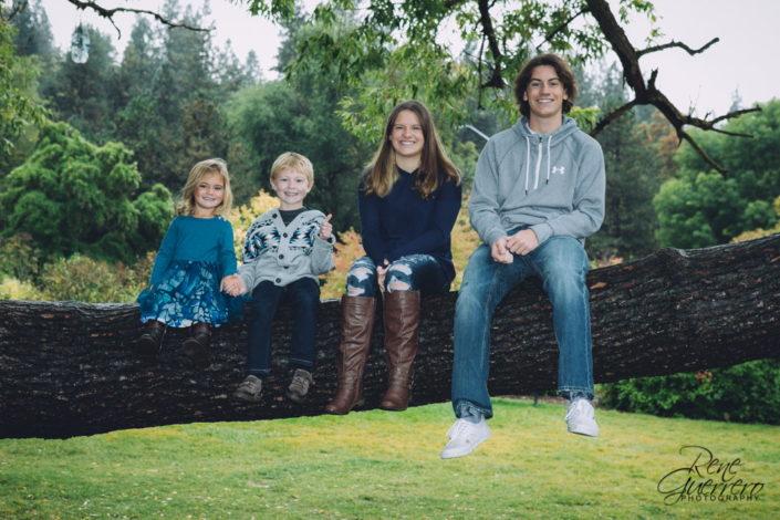 Spokane Family Pictures