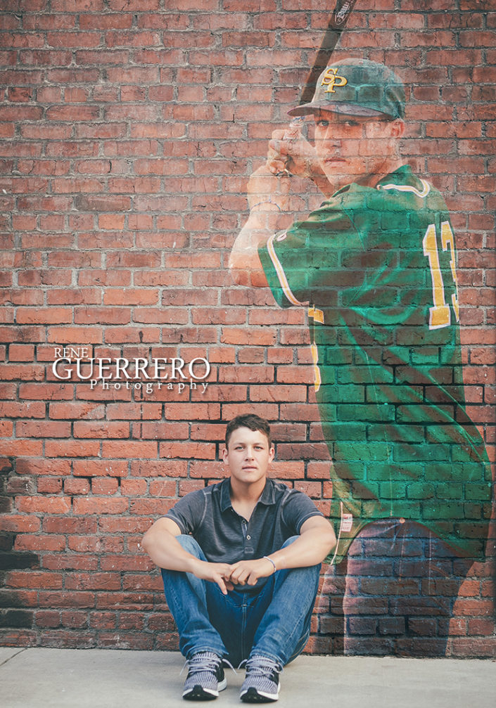 Shadle Park High School Senior Portraits